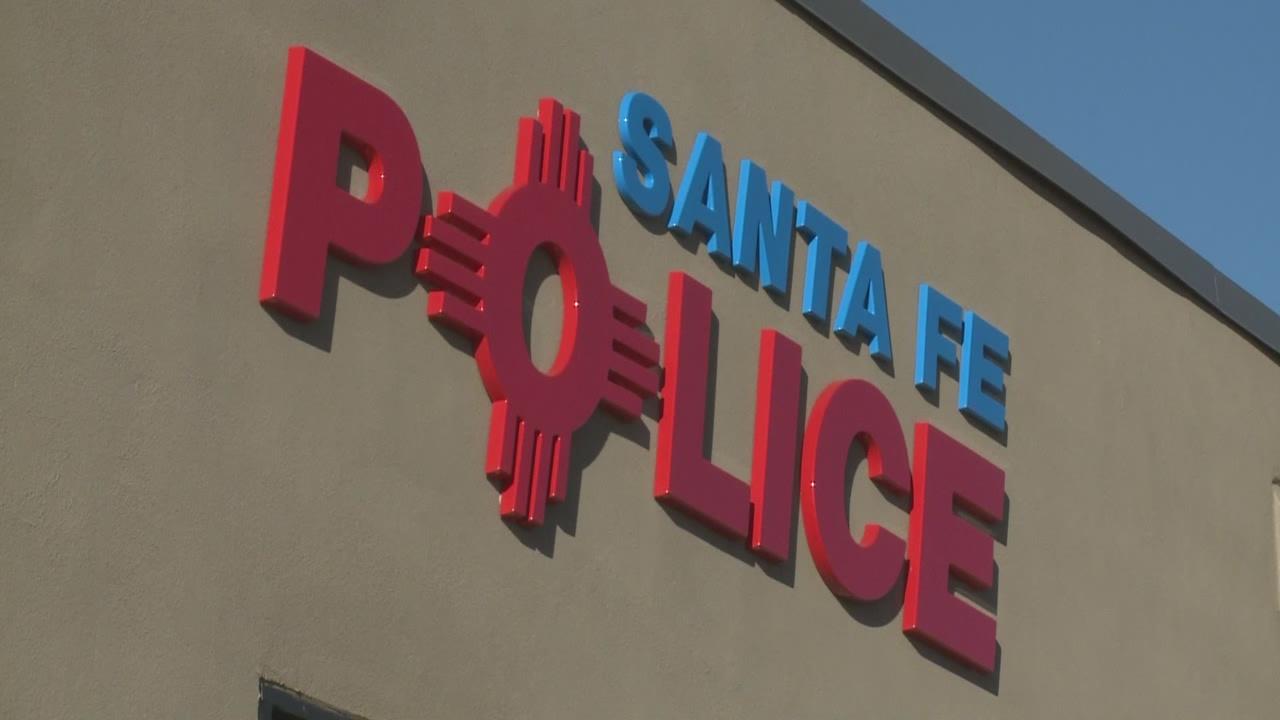 Santa Fe Police use Facebook videos to promote safety