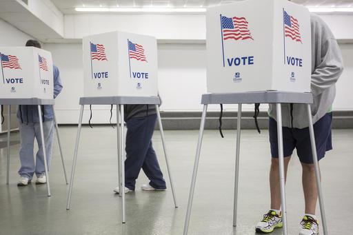 2016 Election Kentucky_470172