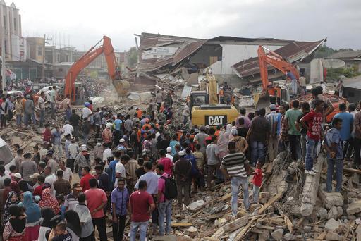 Indonesia Earthquake_486940