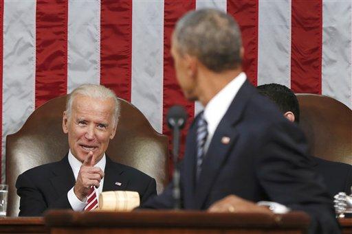 Joe Biden, Barack Obama_473514