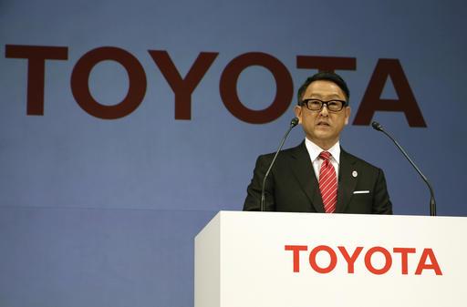 Akio Toyoda_502620