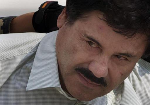 Joaquin _El Chapo_ Guzman_510341
