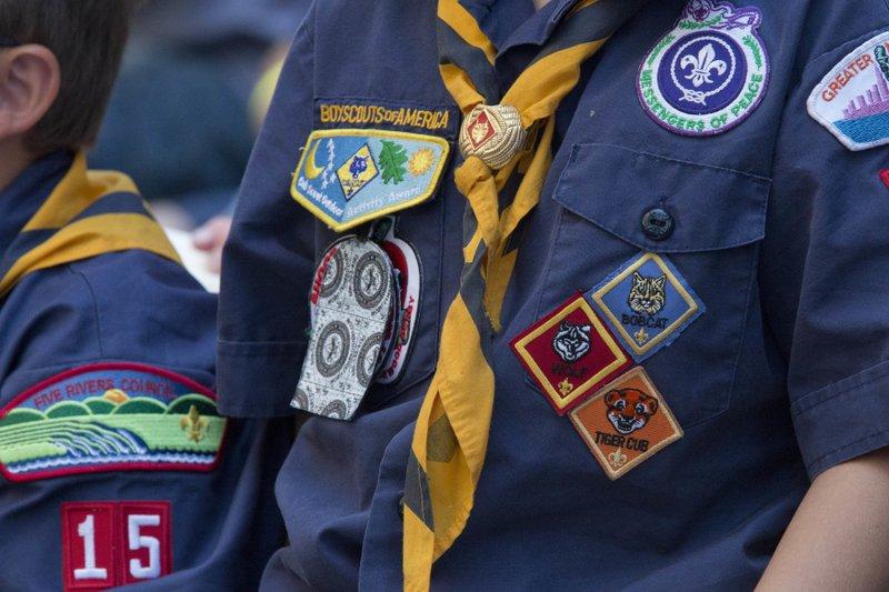 boy scout uniform_517018