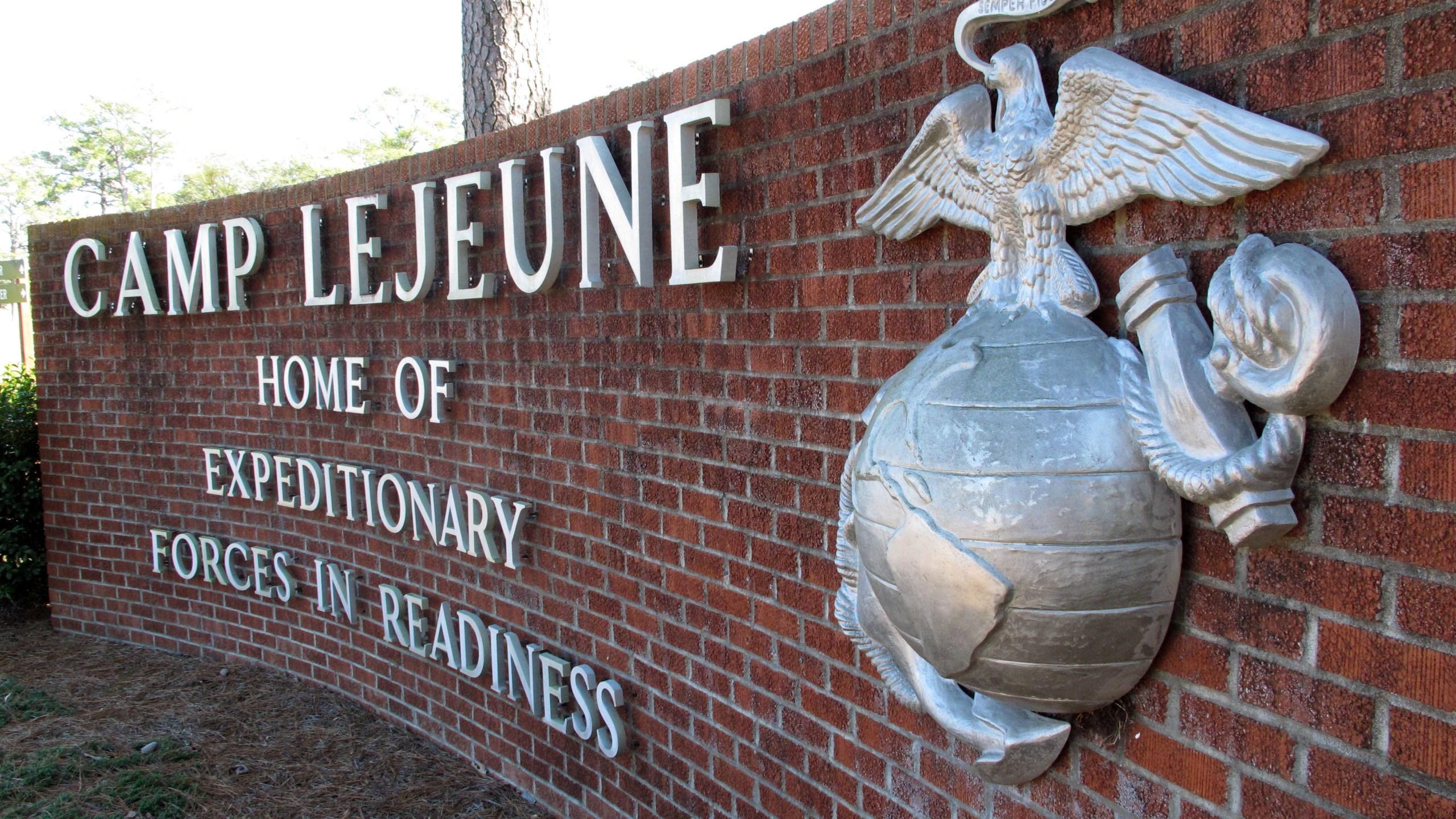 Army Depot-Marines Killed_506701