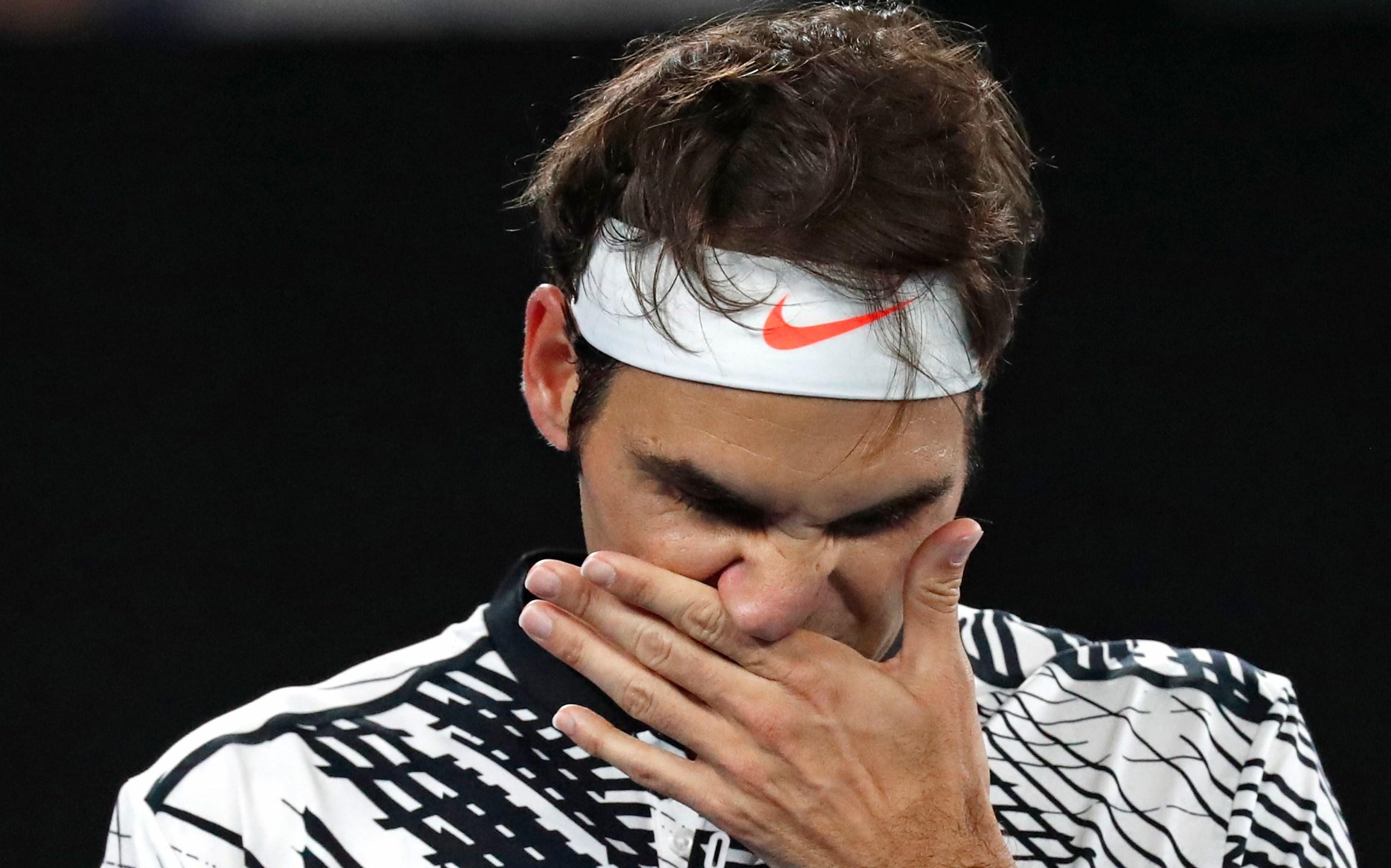 Australian Open Tennis_514001