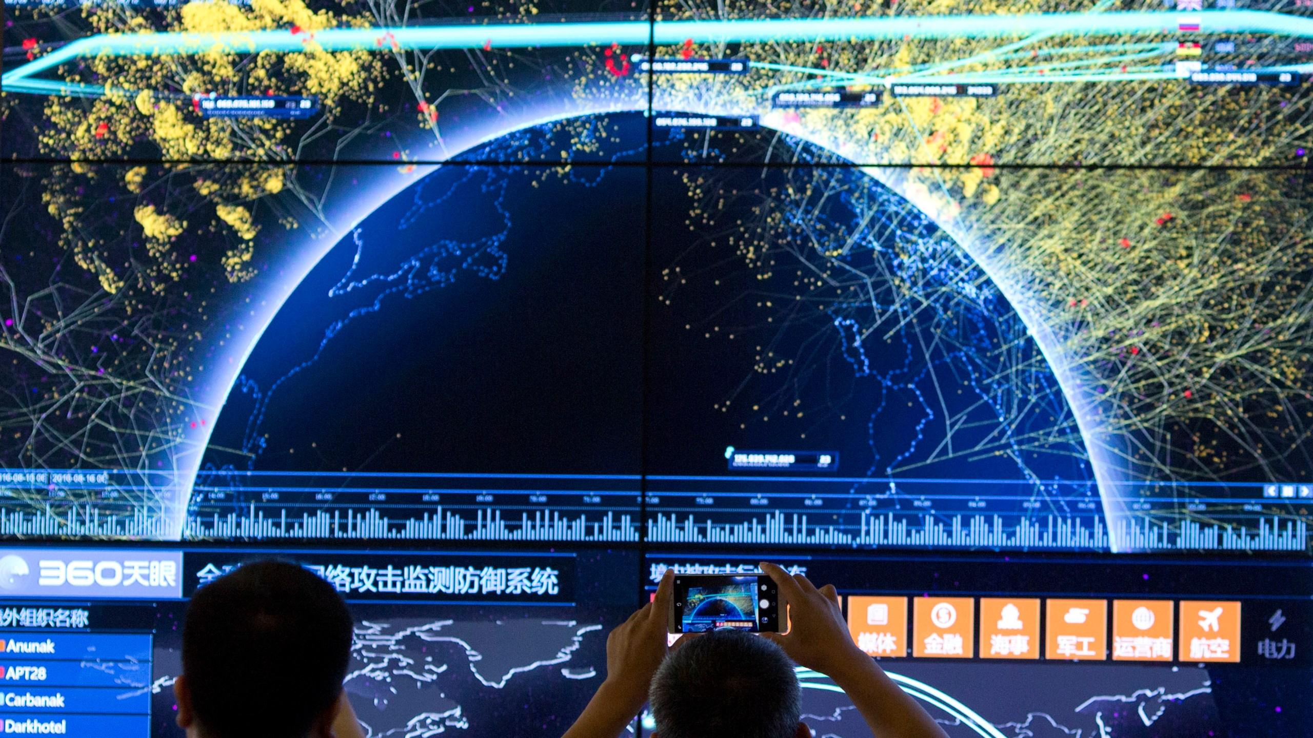 China Internet Controls_511738