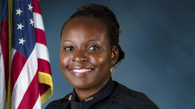 Orlando Police Master Sgt. Debra Clayton_504314