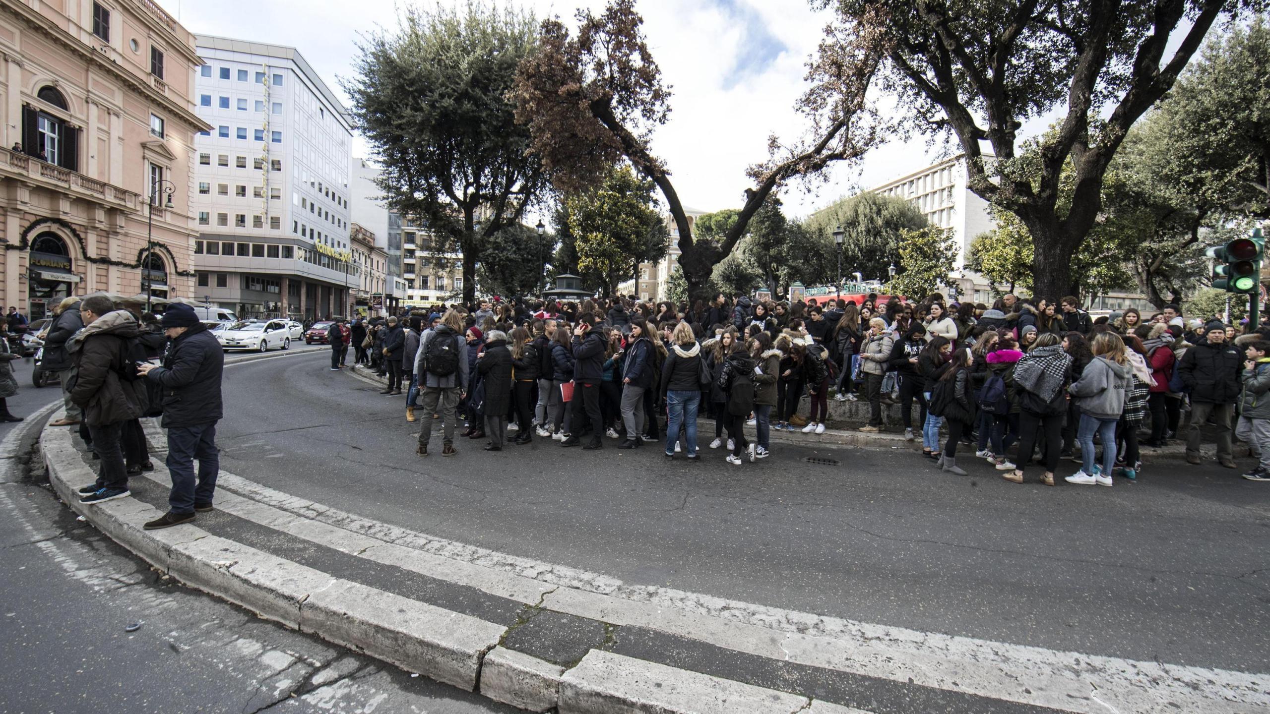 Italy Earthquake_509146