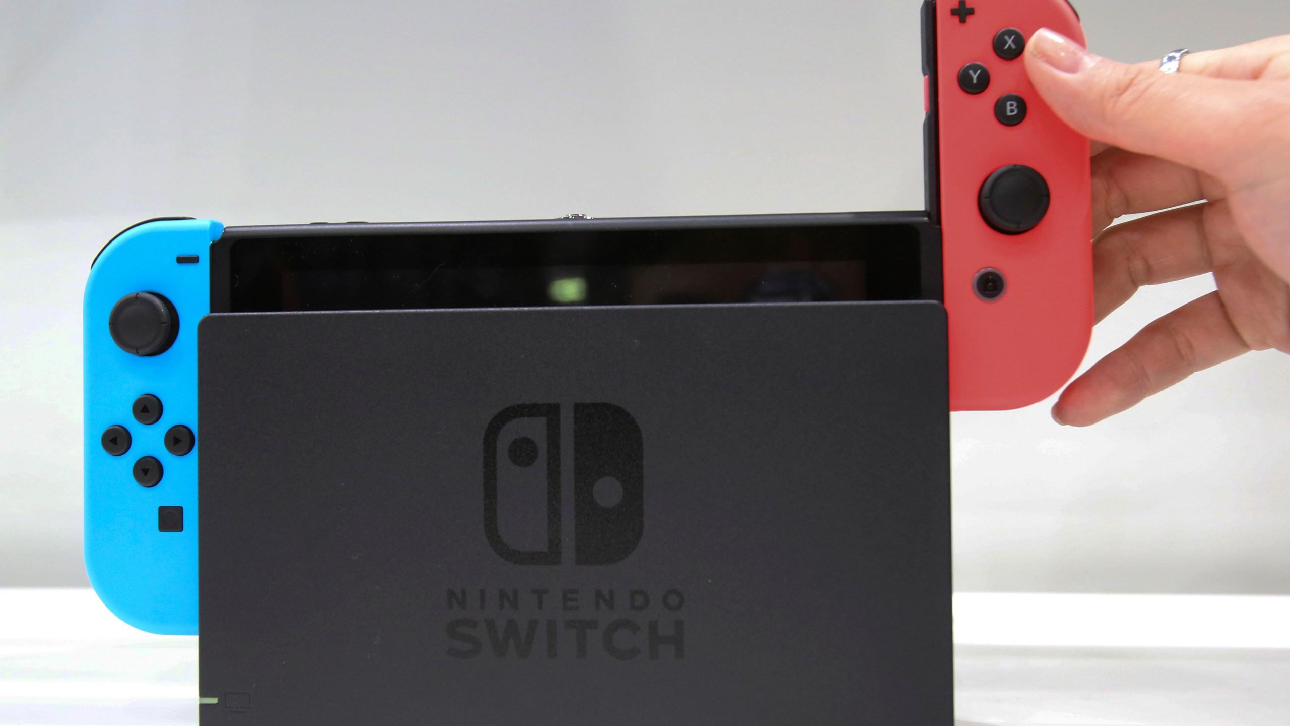 Japan Nintendo_506632
