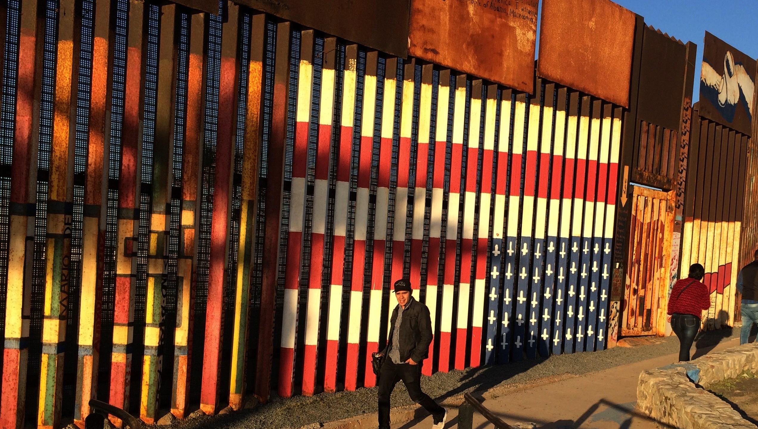 Mexico Trump Immigration_514047