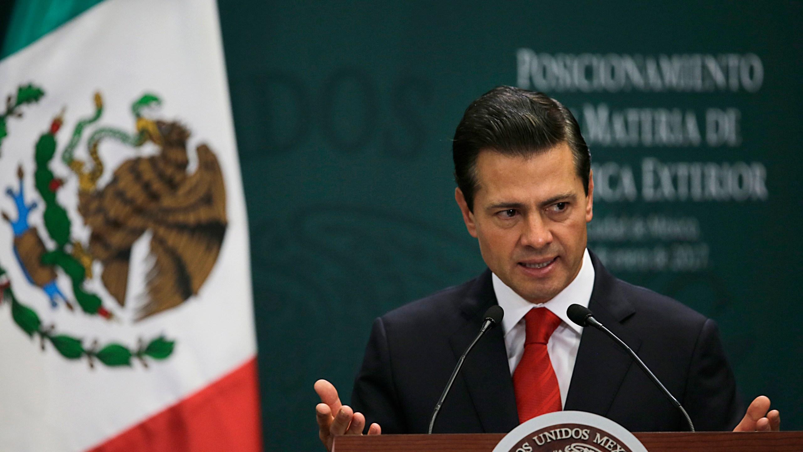 Enrique Pena Nieto_514107