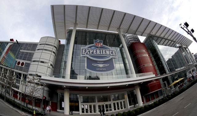 NFL Experience Super Bowl_517438