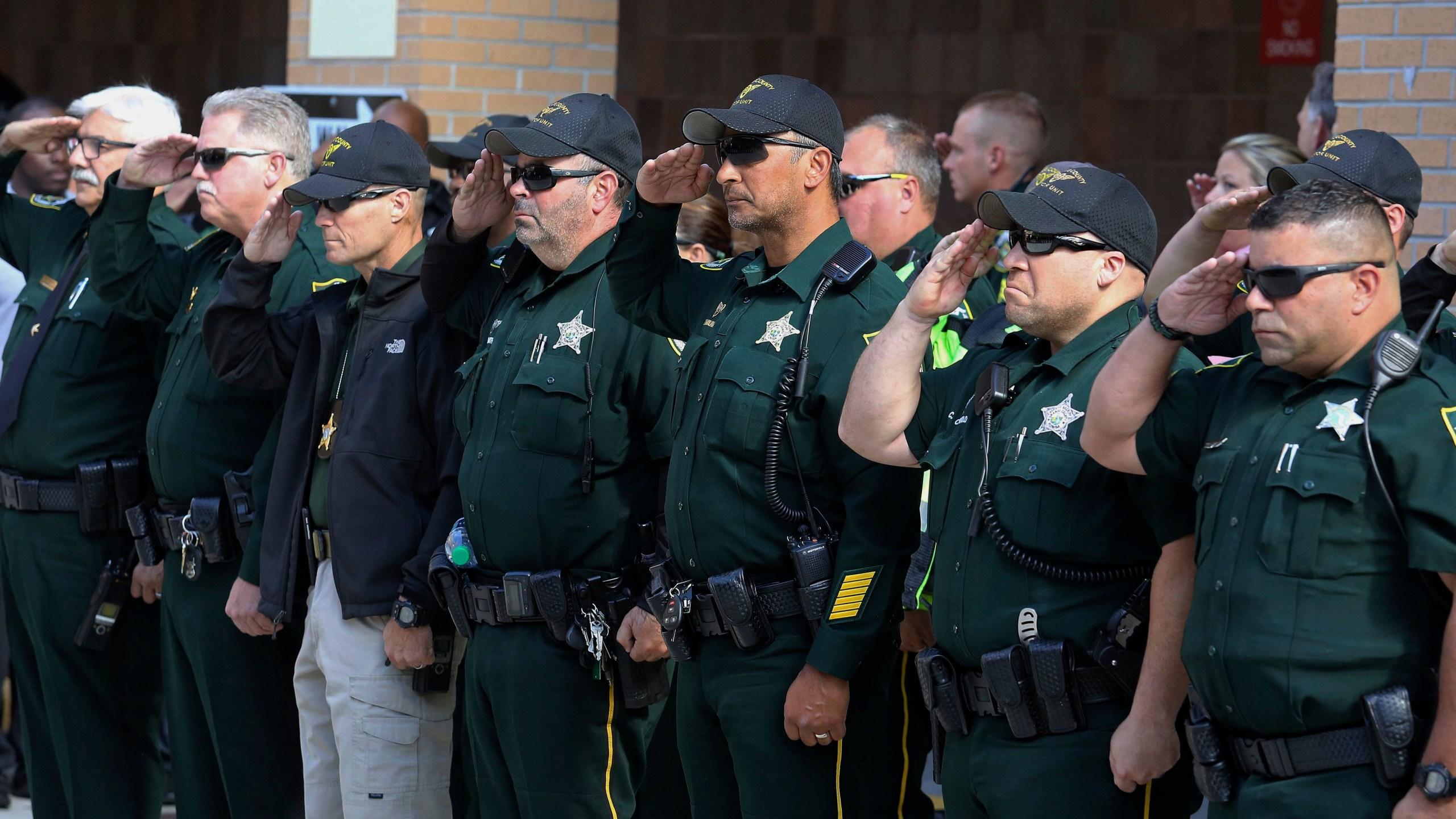 Police Officer Shot Florida_504705