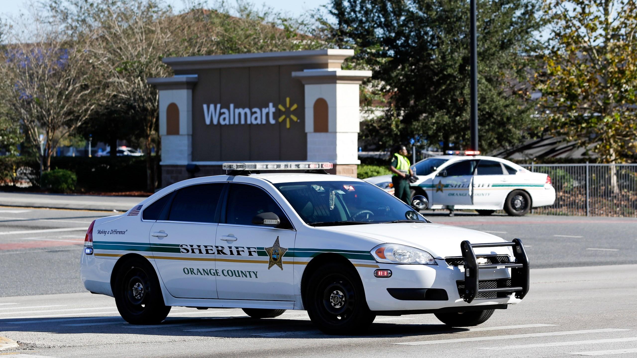 Police Officer Shot Florida_504208