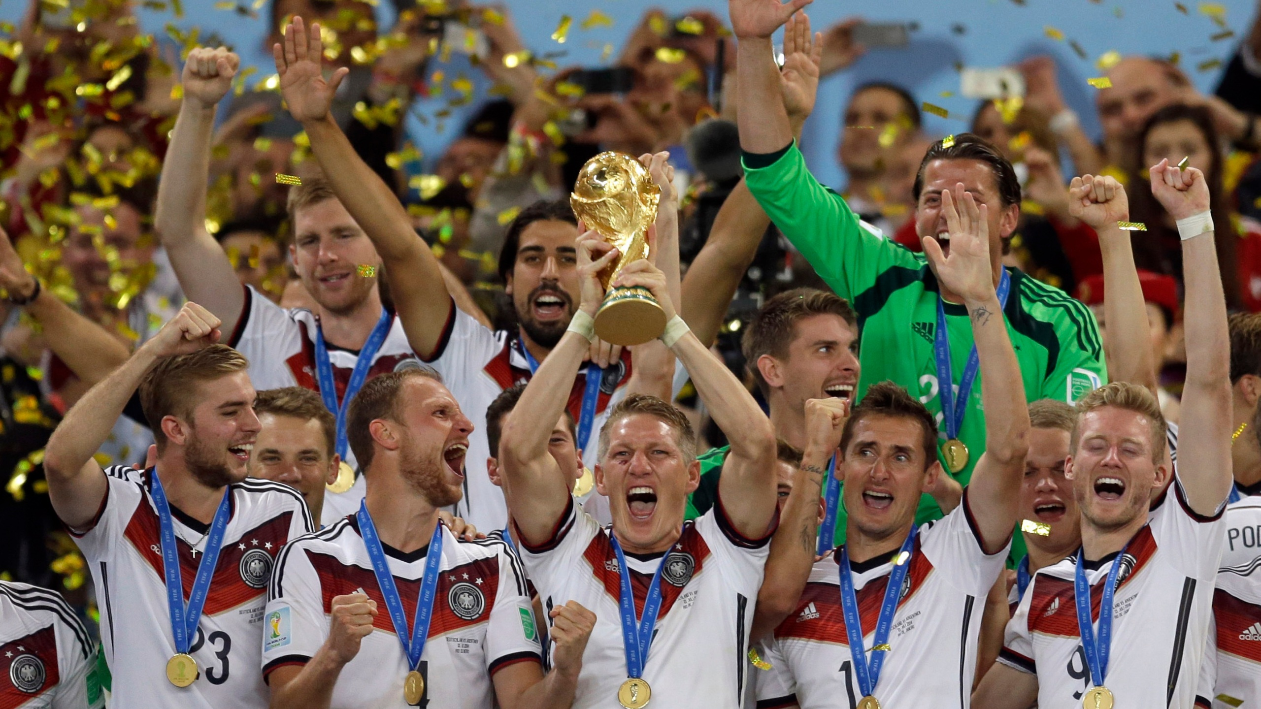 Soccer FIFA World Cup Format_504749