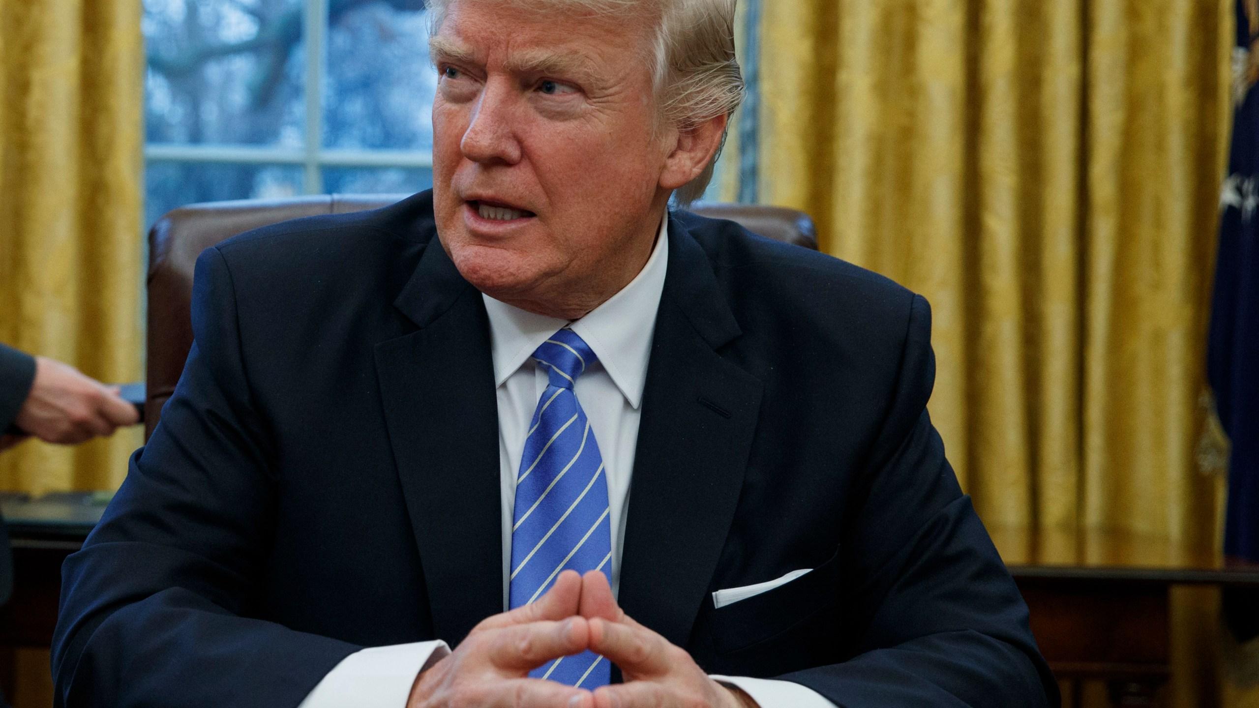 Donald Trump, Reince Priebus_516752