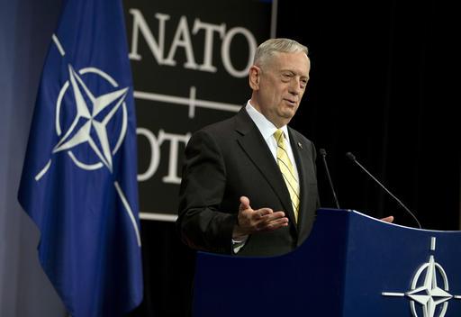 Belgium NATO US Defense_533551