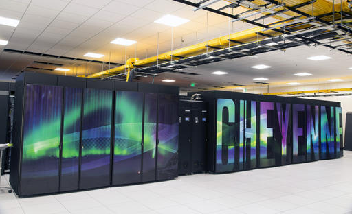 Climate Supercomputer_533884