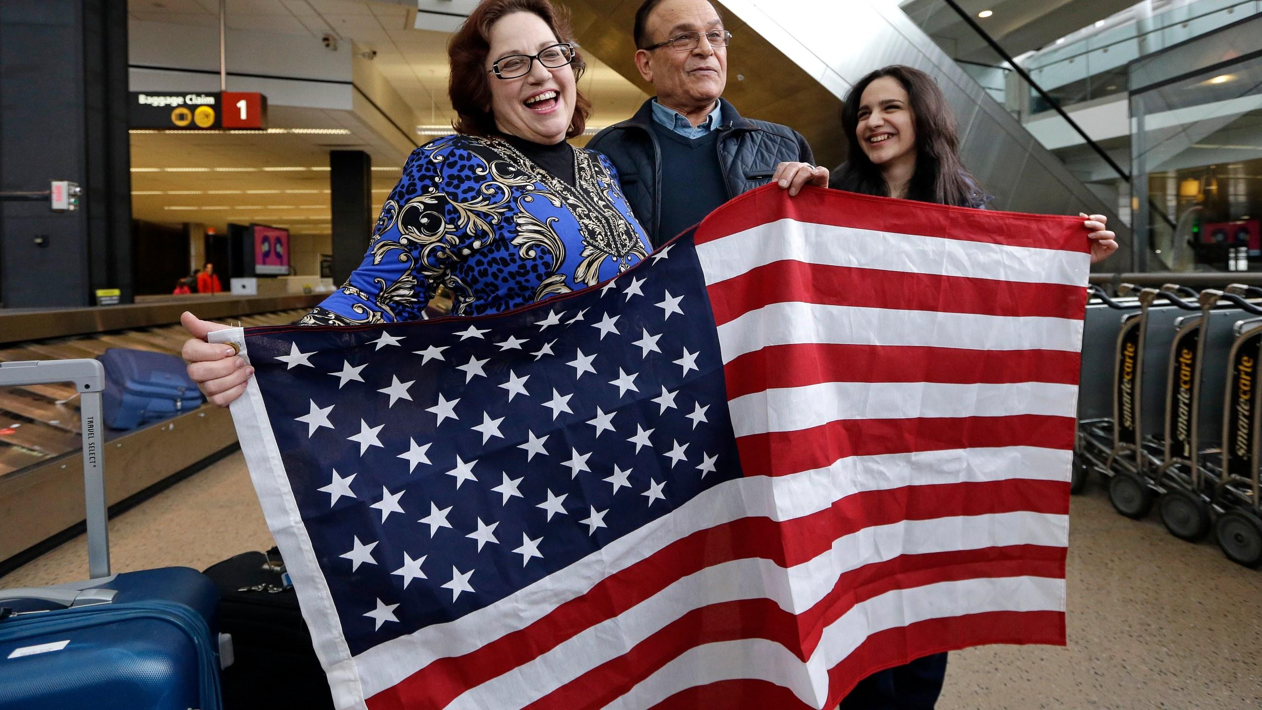 Trump Travel Ban Washington_523785