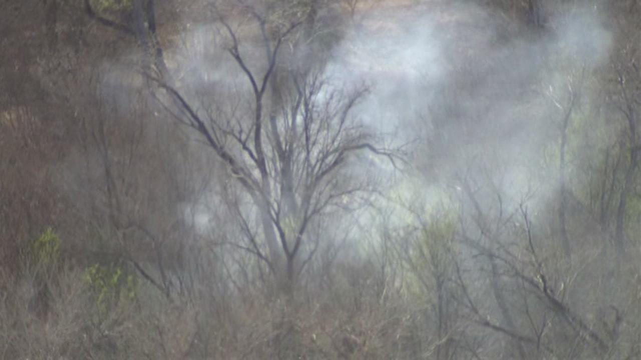 bosque fire near central_552219