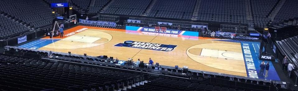NCAA Tournament Sacramento_553114