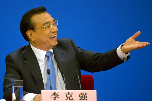 China Politics_551559