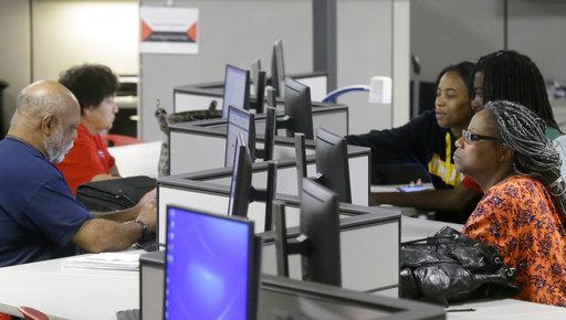 Unemployment Benefits_552626