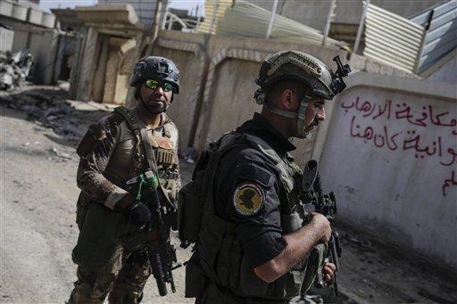 Iraq Mosul_578040