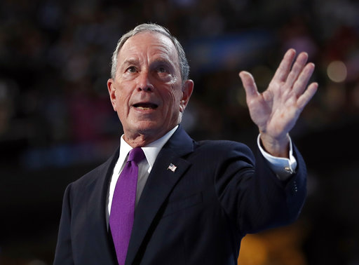Michael Bloomberg_577745