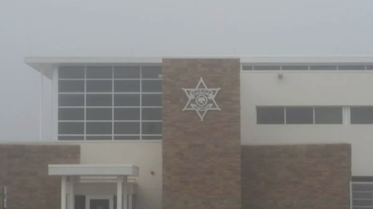 San Juan County Sheriff's Office_574575