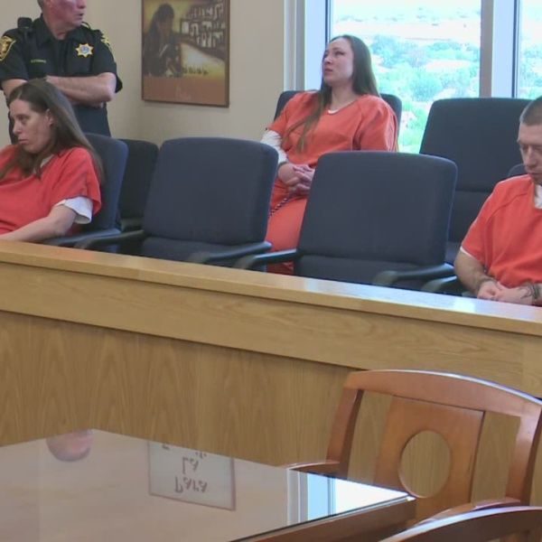 Judge denies venue change but separates trials for suspects in Victoria Martens' case