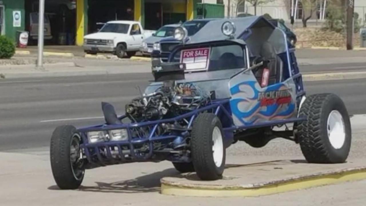 custom dune buggy stolen_590192