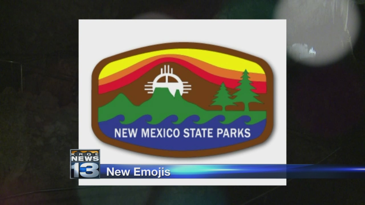 App introduces New Mexico State Parks emojis
