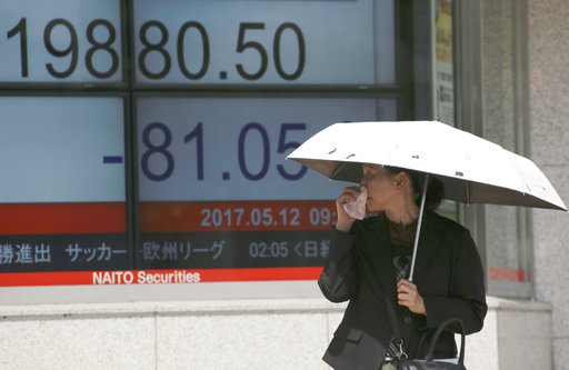 Japan Financial Markets_591271