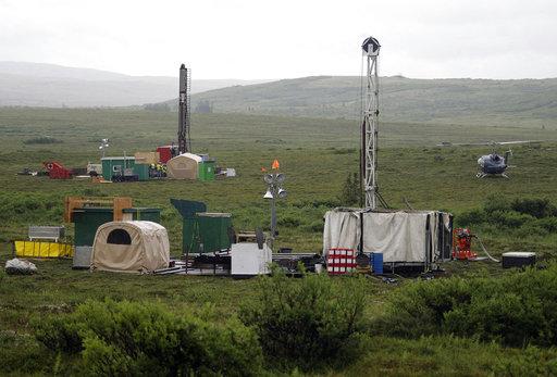 Alaska Pebble Mine_591505