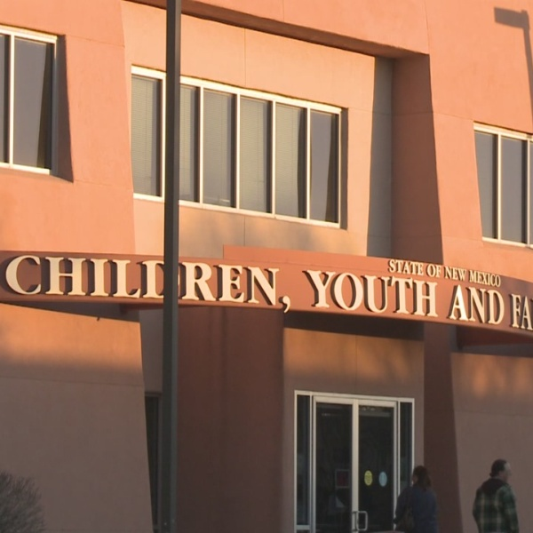 CYFD ending contract that provides services to early childhood education centers