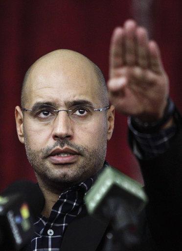 Seif al-Islam Gadhafi, Saif al-Islam_611066