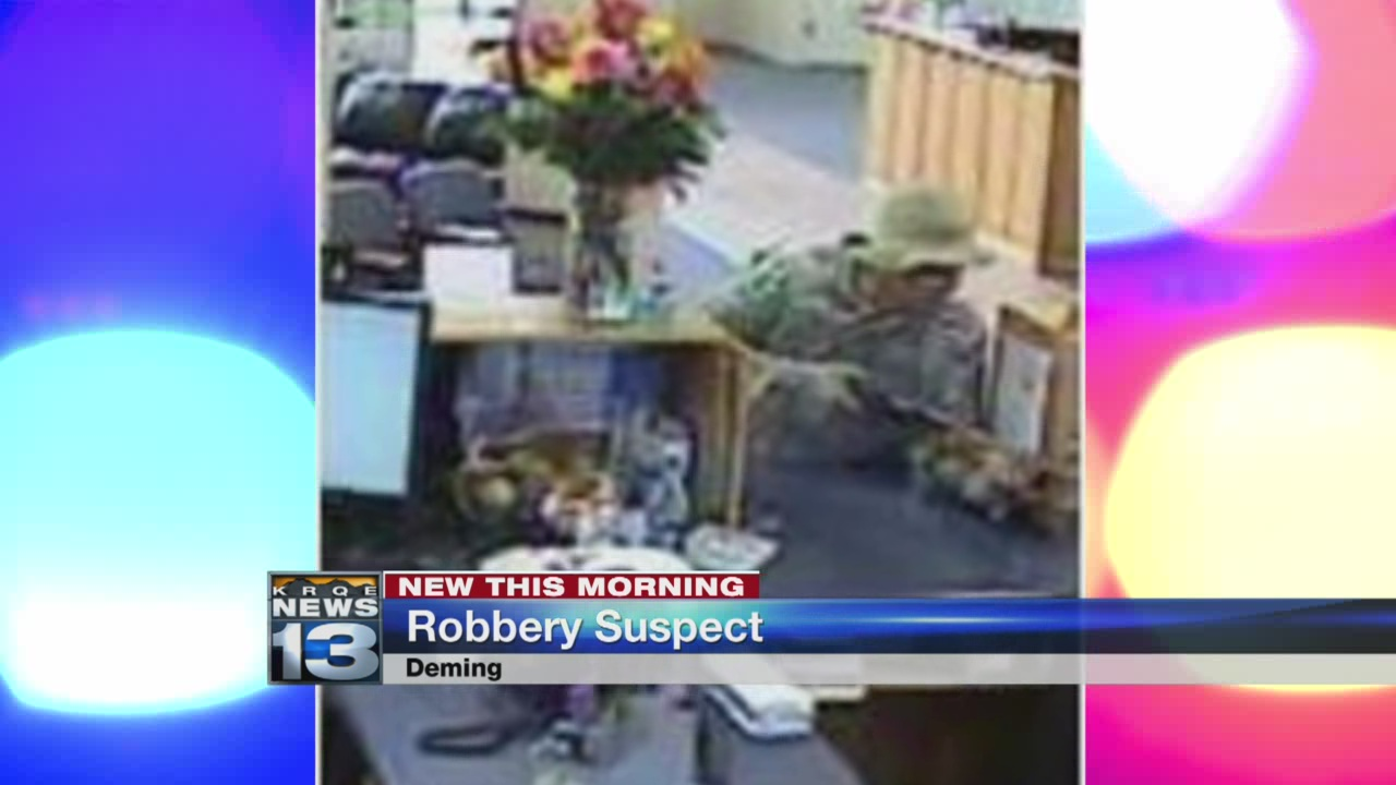 Deming Bank robber_634174