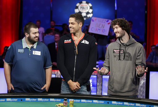 World Series of Poker_640146