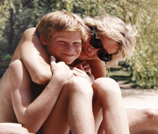 Britain Princess Diana_640271