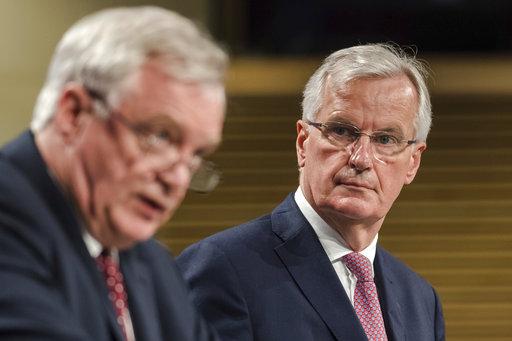 Britain Brexit Bogs Down_640281