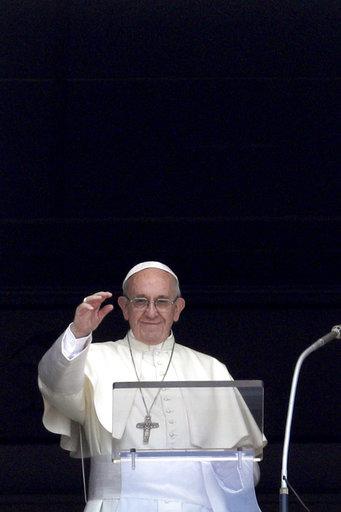 Vatican Pope_640291