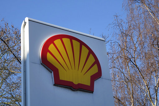Britain Earns Shell_643836