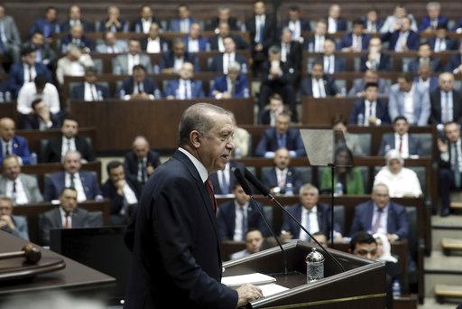 Turkey Israel Palestinians_641669