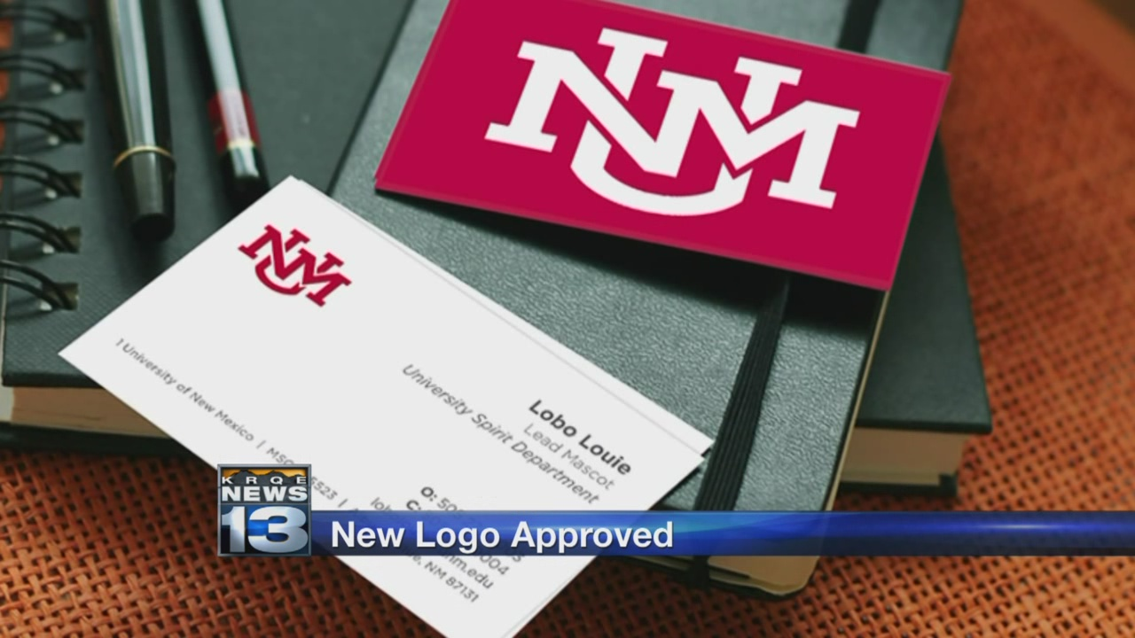 UNM rolls out new logo_636284