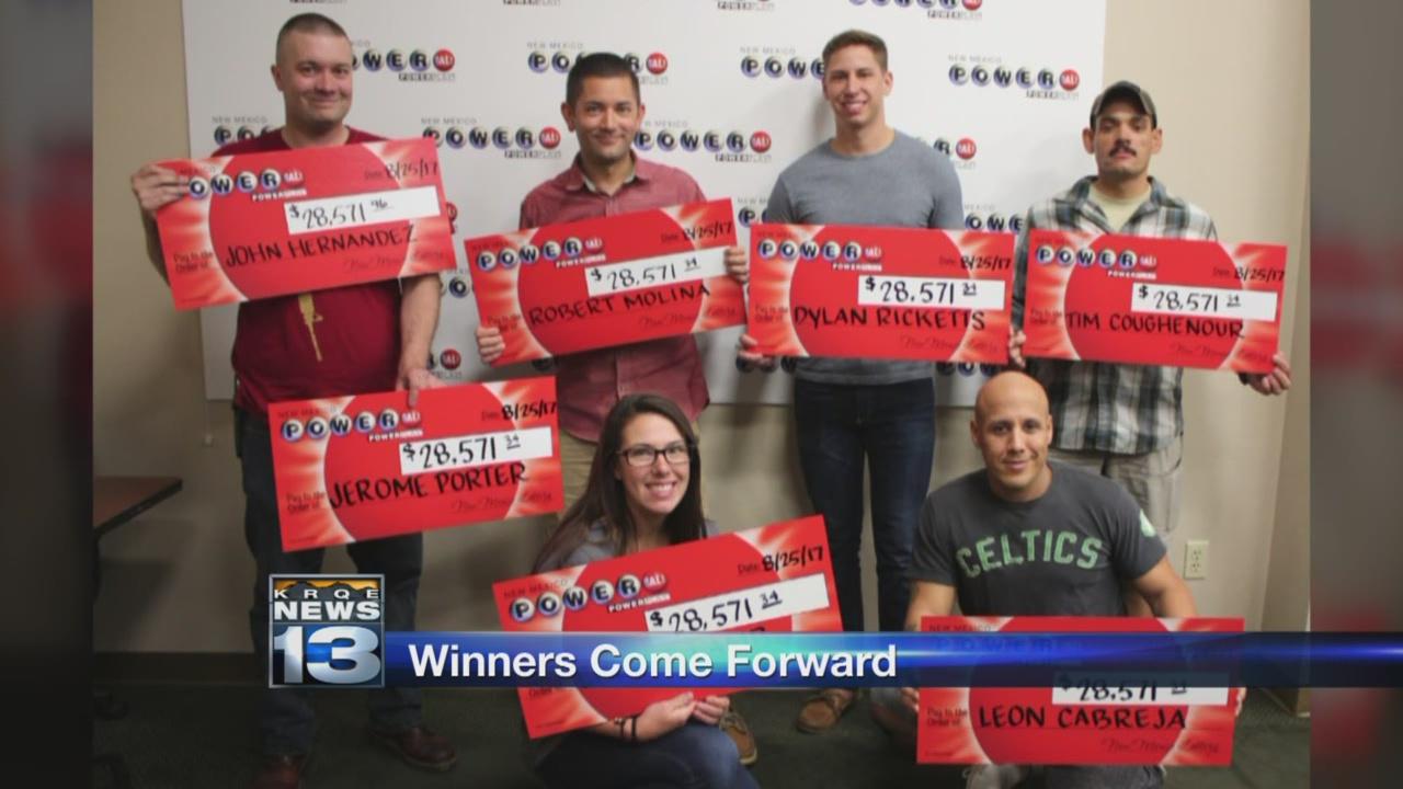 $200K Powerball winners_664540