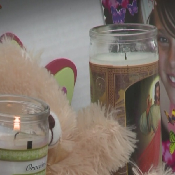 Thursday marks one year since murder of 10-year-old Victoria Martens