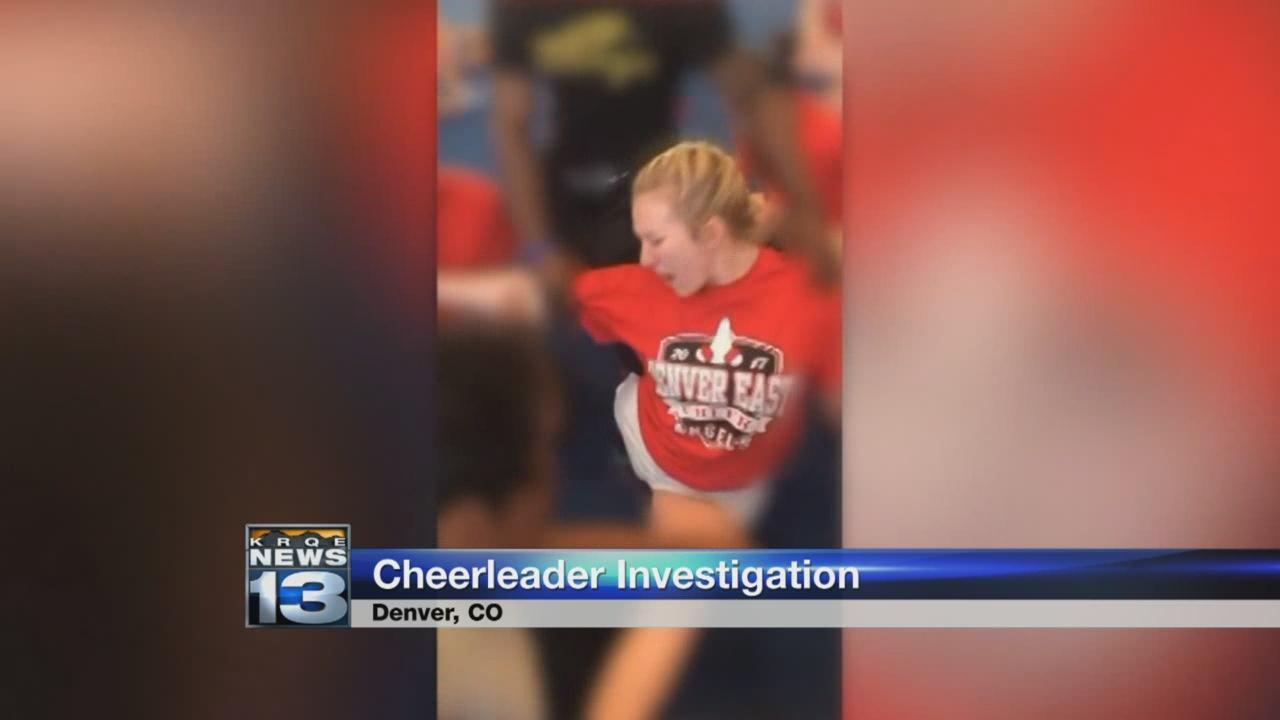 Denver Cheerleader_664231
