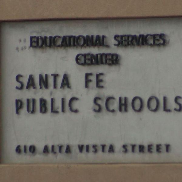 SANTA FE PUBLIC SCHOOLS_622217