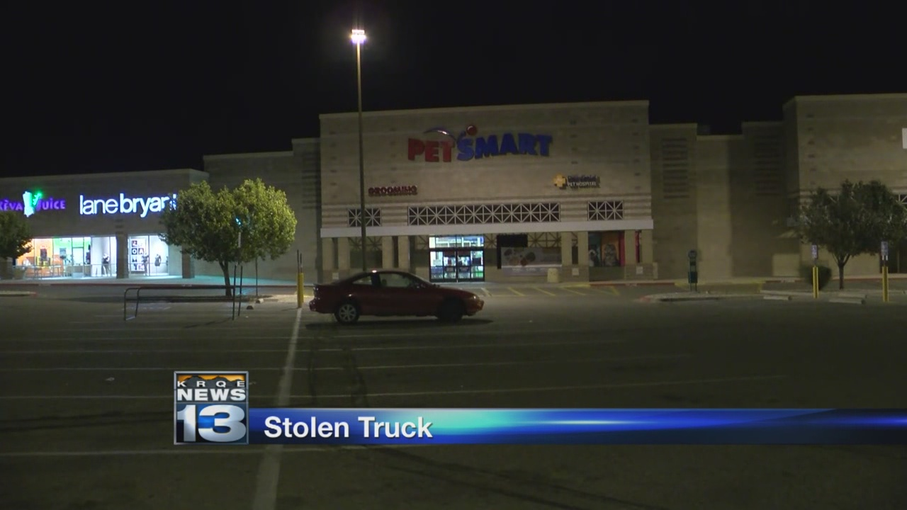 stolen truck_664666